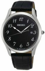 Seiko SUR305P1 herenhorloge saffierglas 39 mm