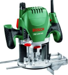 Bosch Home and Garden POF 1400 ACE Bovenfrees
