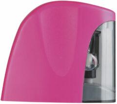 Electrische puntenslijper Westcott roze