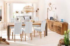 Premium Collection by Home affaire Esstisch »Jacob«, in 3 Größen