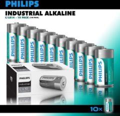 Philips Industrial C / LR14, doosje 10 stuks