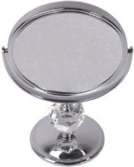 Gerard Brinard Gérard Brinard metalen spiegel diamant spiegel 7x vergroting - Ø15cm