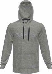 Calvin Klein - Loungekleding - Hoodie in grijs