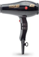 Parlux HAIR DRYER 385 powerlight ionic & ceramic black