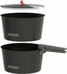Primus - LiTech Pot Set - Pan maat 2,3 l, zwart/grijs