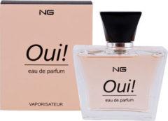 Next Generation NG Oui ! 80 ml eau de parfum spray