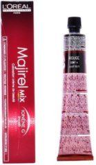L'Oreal Professionnel Permanente kleurcrème Majirel Mix Rouge L'Oreal Expert Professionnel (50 ml)