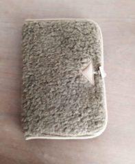 Alwero Luieretui Dipy bark - 100% wol