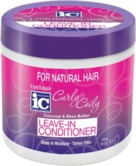 Fantasia Ic Curly & Coily Leave-in Conditioner 453 gr