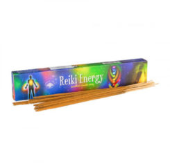 Groene Greentree® Green Tree Reiki Energy (Natural Incense 15gr)