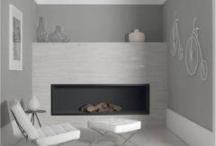 Witte Muretto Keraben Brancato 64x30cm Blanco Gerectificeerd