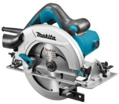 MAKITA Cirkelzaag HS7601J - 230 V - 190 mm - In Mbox