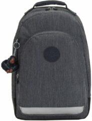 Kipling Class Room marine navy backpack