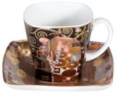 Die Erfüllung Espressotasse Artis Orbis Goebel Schwarz
