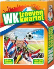 Oranje Nova Carta WK Troevenkwartet