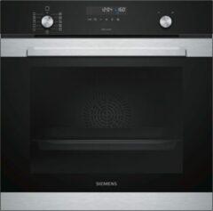 Siemens HB378G0S0 inbouw oven restant model met cookControl 30 en activeClean