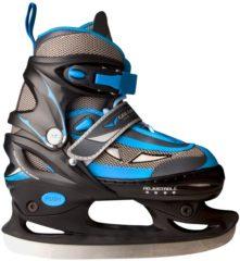 Zwarte Galgary® Galgary Junior Ijshockeyschaats IJshockeyschaats - Schaatsen - Kinderen - Maat 30-33
