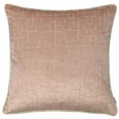 Raaf sierkussens Raaf sierkussenhoes Packman roze (50x50 cm)