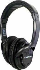 Grundig Koptelefoon Zwart Hoofdtelefoon met Bluetooth