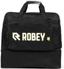 Zwarte Robey Sportsbag