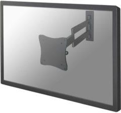 Zilveren Newstar FPMA-W830 - Draaibare en kantelbare steun tot 24 inch