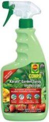 Compo Gebruiksklare insectenbestrijder 'Karate Garden Spray' 750 ml