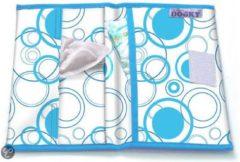 Blauwe Dooky - Nappy Pack - Aqua Circles