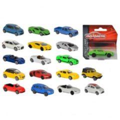 Majorette Diecast - Street Cars 1stuk speelgoedvoertuig