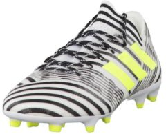 Fußballschuhe NEMEZIZ 17.3 FG S80604 adidas performance real coral s18/red zest/core black