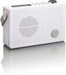 Lenco DAB+ und FM - Digitalradio mit Weckfunktion »PDR-030«
