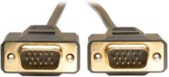 Tripp Lite P512-010 VGA kabel 3,05 m VGA (D-Sub) Zwart