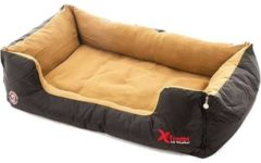 Doggy Bagg Doggy Lounger x-treme-zwart -smal
