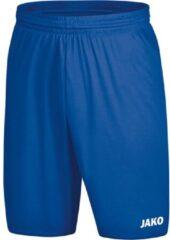 Jako Anderlecht Short Jongens Sportbroek - Maat 140 - Unisex - blauw