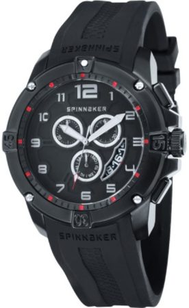 Afbeelding van Spinnaker SP-5013-02 Heren Horloge