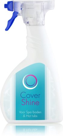 Afbeelding van Passion Spas Spa Cover Clean and Protect