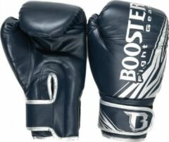 Booster fight gear Booster BT Champion (kick)bokshandschoenen Junior Blauw 8oz
