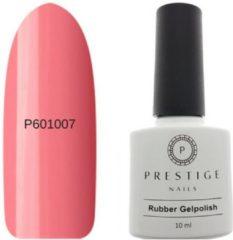 Bruine Prestige nails Prestige Gelpolish Rosybrown