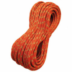 Rode Tendon - Smart Lite 9,8 mm - Enkeltouw maat 50 m rood/oranje