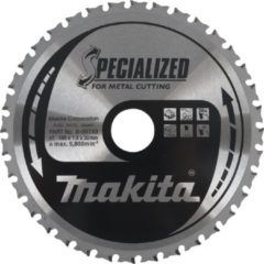 Makita Accessoires Zaagb met. 136x20x1,4 50T -15g - B-21973