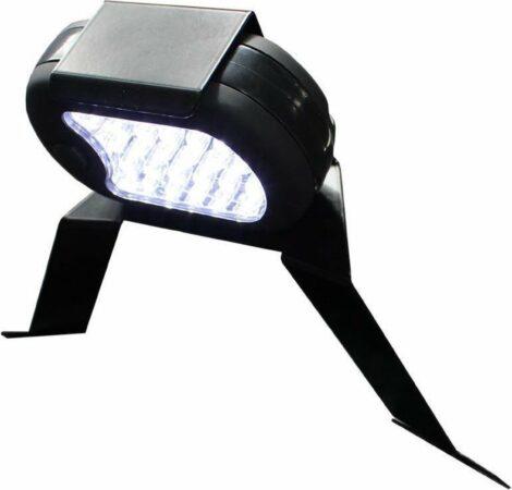 Afbeelding van Smokeware Grillverlichting - Grill Lamp - Barbecue Lamp - Barbecue Verlichting - BBQ Lamp - BBQ Verlichting - Led Lamp - Geschikt voor Bigg groen Egg - Kamado Joe