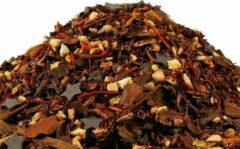 De wereld van thee Rooibos Chocoladekus