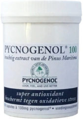 Vitafarma Pycnogenol 100 Capsules 180st