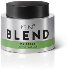 Keune Blend De-frizz Pasta Hold 2 - Shine 7 75ml