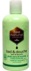 Traay Bee Honest Bad / douche aloe vera / honing 250 Milliliter