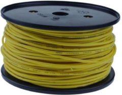 QSP Products Kabel pvc 1,5 mm² haspel