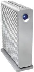 LaCie d2 Quadra USB 3.0 - Festplatte - 4 TB - FireWire 800 / USB 3.0 / eSATA-300