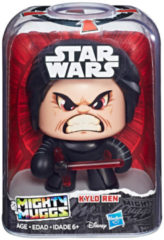 Disney Star Wars Mighty Muggs Kylo Ren 9,5 cm zwart