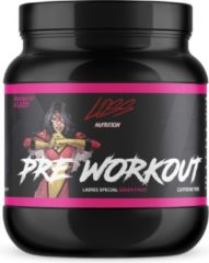 Loss Nutrition - Pre Workout LADIES Edition