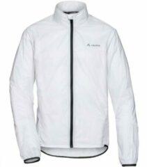 Vaude - Air Jacket III - Fietsjack maat 3XL, grijs/wit