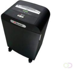 Rexel Mercury RDX2070 Papierversnipperaar Cross cut 4 x 45 mm 70 l Aantal bladen (max.): 20 Veiligheidsniveau 3 Ook geschikt voor CDs, Creditcards